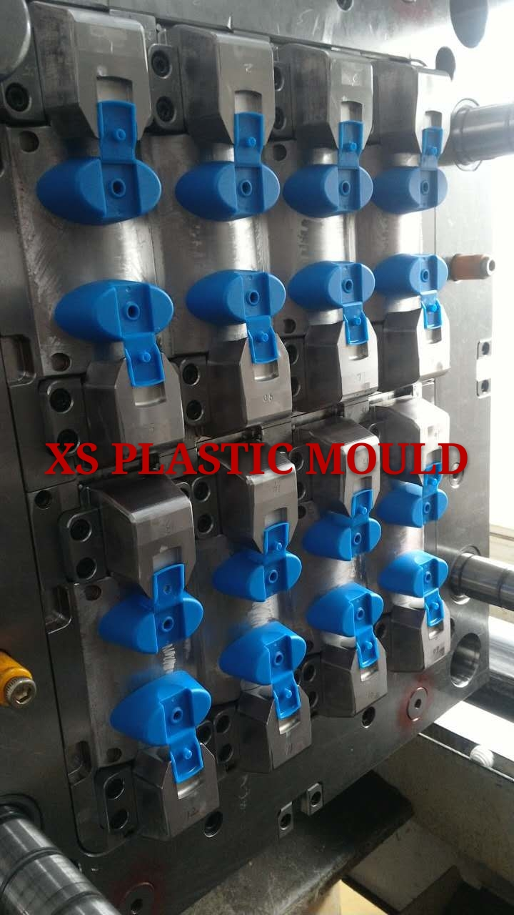 Flip Top Cap Mould Plastic Cap Mould Flip Top Cap